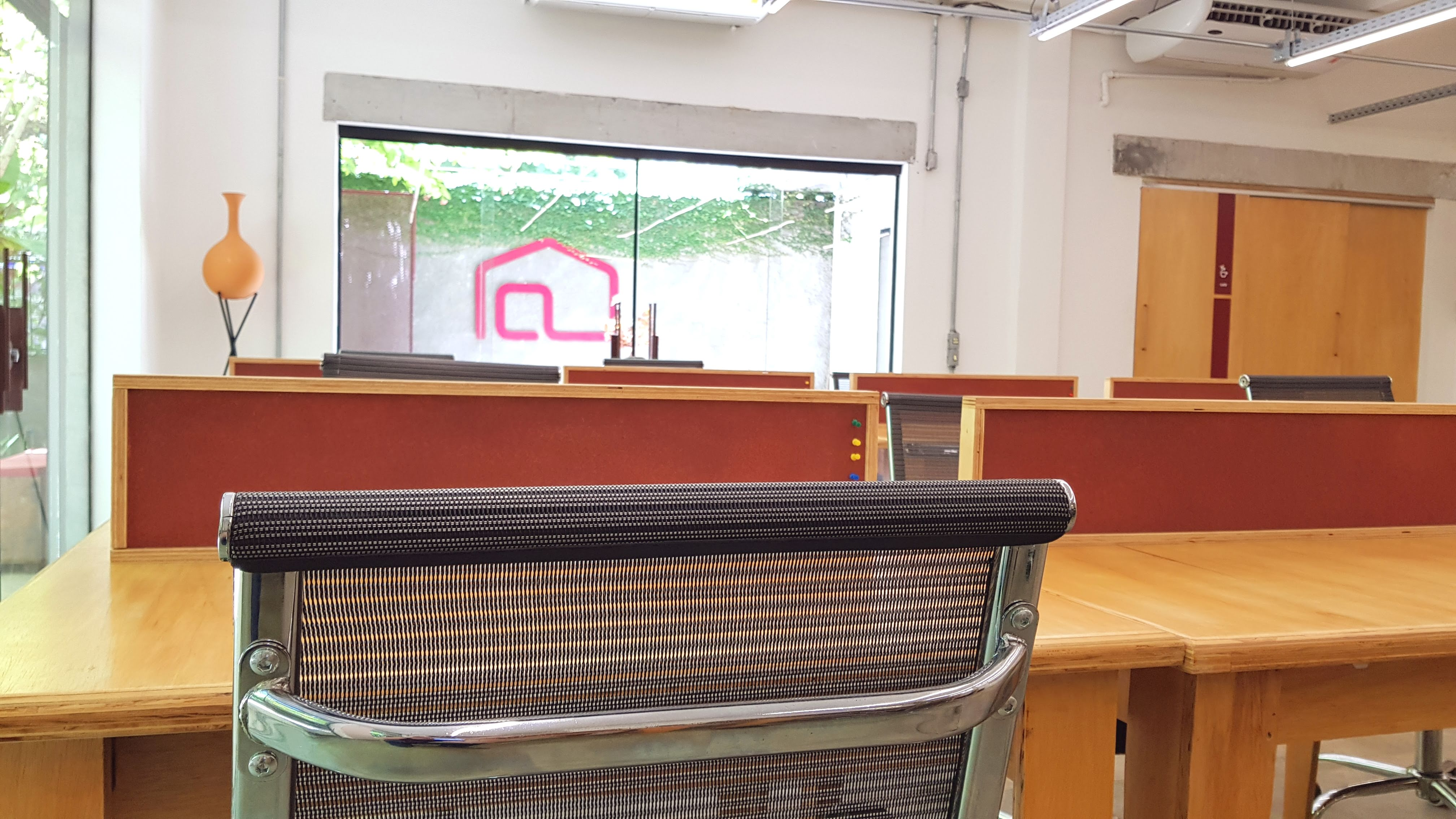 Salão Coworking 2019